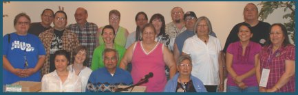 Potawatomi Language Blog