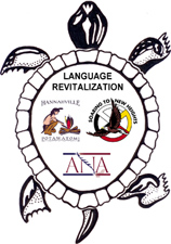 Potawatomi Language Revitalization